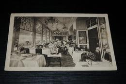 8872      MATTERNER HOF, KÖNIGSWINTER, TERASSEN RESTAURANT - 1922 - Koenigswinter