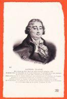 X75197 Né à PARIS Claude SANTERRE Riche Brasseur Chef Garde Nationale 1752-1809 Général Guerre De VENDEE NEURDEIN 217 - France