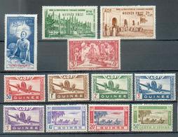 CoDi 411 - YT PA 6 à 9 * - 10 à 17 * - Dahomey (1899-1944)