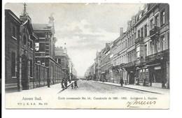 Antwerpen - Anvers-Sud - Ecole Communale...... - Antwerpen
