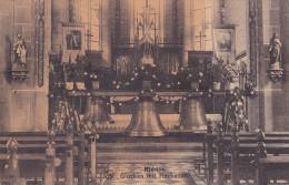 NIDRUM : Glocken Mit Hochaltar - Butgenbach - Butgenbach