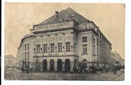 Antwerpen - Theatre Des Variétés. - Antwerpen