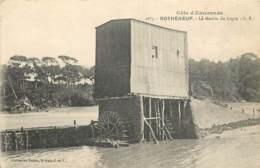 35 , ROTHENEUF , Moulin Du Lupin , * 428 80 - Rotheneuf