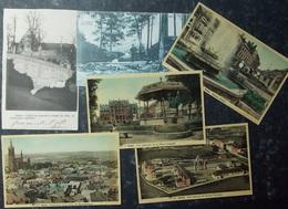 BELGIQUE ARLON - Lot De 6 Cartes Postales - Départ 1€ Par Carte!!! - Arlon