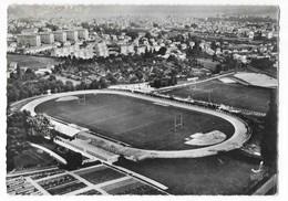 Macon En Avoin Au-Dessus De...Macon Le Stade Municipal - Macon