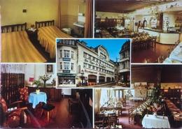 (2557) Bouillon - Hotel Central - Au Duc De Bouillon - Bouillon