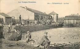 88 , TOTAINVILLE , Le Gué , * 432 74 - France