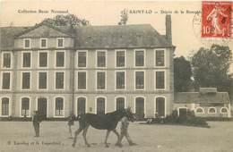50 , Saint-Lô  , Dépot De La Remonte , * 433 22 - Saint Lo