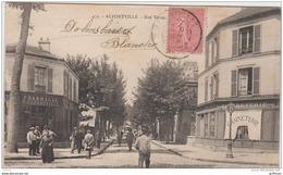 ALFORTVILLE RUE VERON TBE - Alfortville