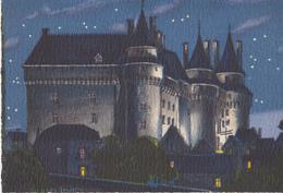 BARRE DAYEZ 1196 G  ( Langeais ) ( Scan Recto-verso ) - Postcards