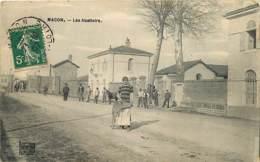 71 , MACON , Les Abattoirs , * 436 65 - Macon