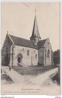BRIGNANCOURT L'EGLISE 1918 TBE - France