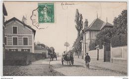TAVERNY ROUTE DE BESSANCOURT TBE - Taverny