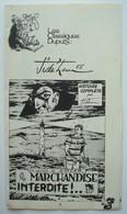 Jidéhem. - Ginger. - Marchandise Interdite. - Récit Complet Spirou 1976. - Spirou Magazine