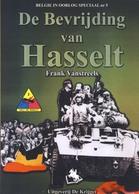 Hasselt 1944 Bevrijding - 1939-45