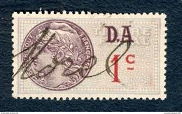 Timbre Fiscal ( Fiscaux) De La SFU (Série Fiscale Unifiée) N° 169 - Peu Commun - Fiscales
