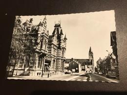 Wevelgem - Gemeentehuis En Kerk  - Uitg. Huize Gudrun - Wevelgem