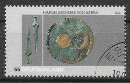 BRD 2008 / MiNr.   2695    O / Used  (K_60_12) - [7] République Fédérale