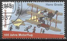 BRD 2008 / MiNr.   2698    O / Used  (K_60_12) - [7] République Fédérale