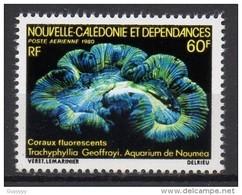 Nouvelle-Calédonie - Poste Aérienne - 1980 - Yvert N° PA 209 ** - Unused Stamps