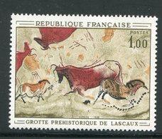 FRANCE- Y&T N°1555- Neuf Sans Charnière ** - Unused Stamps