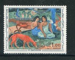 FRANCE- Y&T N°1568- Neuf Sans Charnière ** - Unused Stamps
