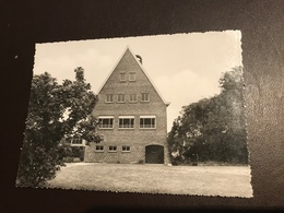 Ooigem A/Leie ( Wielsbeke ) - Klooster - Uitg. M. Hellyn-Vanaverbeke - Wielsbeke