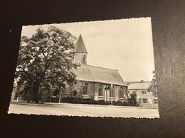 Ooigem A/Leie ( Wielsbeke ) - Kerk - Uitg. M. Hellyn-Vanaverbeke - Wielsbeke