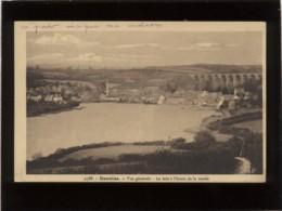 29 Daoulas Vue Générale La Baie à L'heure De La Marée édit. Le Doaré N° 2388 - Daoulas