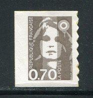 FRANCE- Y&T N°2873- Neuf Sans Charnière ** - Francia