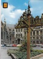 MECHELEN / HUIS GROTE RAAD EN WEGWIJZER - Mechelen