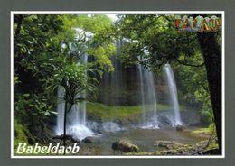 1 AK Palau * Ein Wasserfall Auf Der Insel Babeldaob - Die Größte Insel Des Inselstaates Palau * - Palau