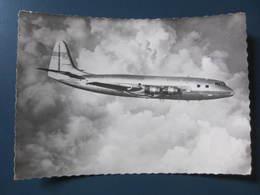 Carte Postale Avion SE2.010 ARMAGNAC De La SAGETA - 1946-....: Era Moderna