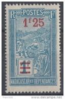 N° 151 - X X - ( C 669 ) - Madagascar (1889-1960)