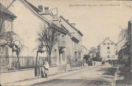 Doubs Beaucourt - Frankreich