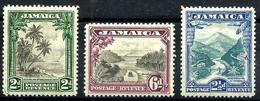 Jamaica Nº 113/15 Charnela. Cat.34€ - Jamaica (1962-...)