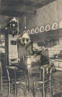 Putten - Binnenkamer Boschhuis Op Drie  [5B-002 - Putten