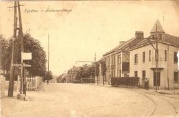 Eynatten : Aachenerstrasse - Raeren