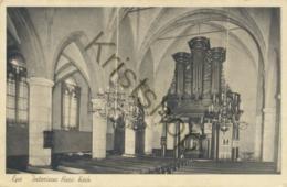 Epe - Orgel - Organ - Organe  [5B-162 - Epe