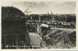 Maastricht - Fort St. Pieter  [5C-073 - Maastricht