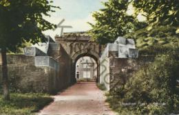 Naarden - Utrechtsche Poort  [5C-154 - Naarden