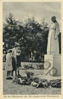 Putten - Monument Der 600 Weggevoerde Puttenaren  [5D-067 - Putten