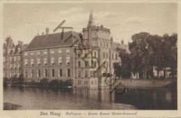 Den Haag - Hofvijver  [5E-012 - Den Haag ('s-Gravenhage)