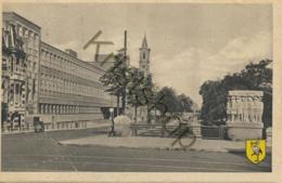 Den Haag - Prinsessegracht Met Teekenacademie  [5E-091 - Den Haag ('s-Gravenhage)