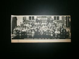 MEERLE. Boerinnengilde - Historical Documents