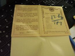 Pieghevole Tascabile Pubblicitario Trieste Savoia Excelsior Palace Hotel  Epoca Fascista  1930\40 HI2641 - Dépliants Turistici
