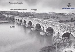 España Prueba Nº 113 - Blocs & Hojas