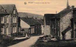 Mirwart Presbytère Et école Des Filles - Saint-Hubert