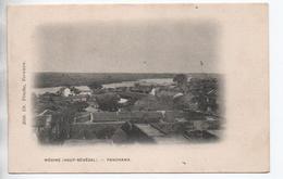 MEDINE (HAUT SENEGAL) - PANORAMA - Sénégal