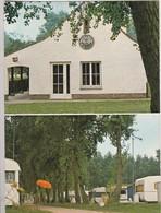 OOSTDUINKERKE / VISSERSHUIS EN CAMPING - Oostduinkerke